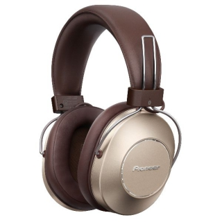 Casques PIONEER SE-MS9BN-G